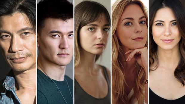 Dustin Nguyễn sẽ làm đạo diễn series Mỹ WARRIOR season 2, kiêm luôn đóng vai chính  - Ảnh 1.