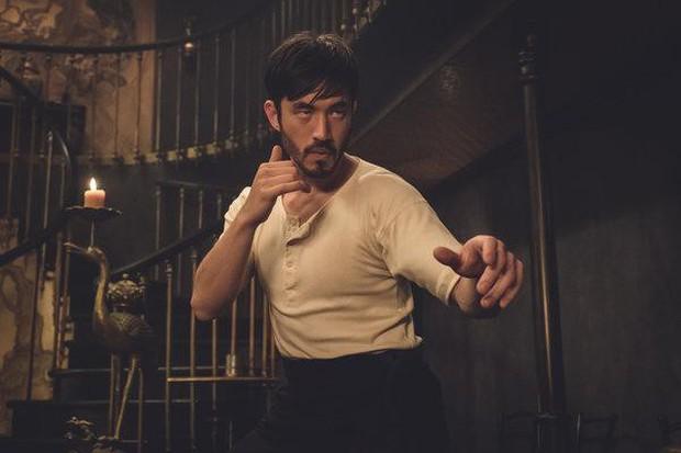 Dustin Nguyễn sẽ làm đạo diễn series Mỹ WARRIOR season 2, kiêm luôn đóng vai chính  - Ảnh 2.
