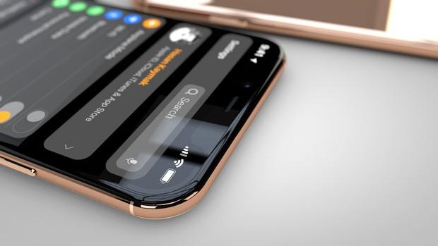 iPhone 2019 sắc nét như dao cạo qua ảnh dựng mới nhất, bóng lộn sang chảnh miễn chê - Ảnh 13.