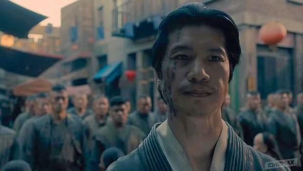 Dustin Nguyễn sẽ làm đạo diễn series Mỹ WARRIOR season 2, kiêm luôn đóng vai chính  - Ảnh 3.