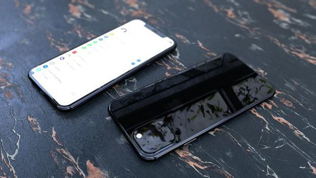 iPhone 2019 sắc nét như dao cạo qua ảnh dựng mới nhất, bóng lộn sang chảnh miễn chê - Ảnh 5.