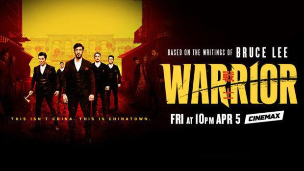 Dustin Nguyễn sẽ làm đạo diễn series Mỹ WARRIOR season 2, kiêm luôn đóng vai chính  - Ảnh 7.