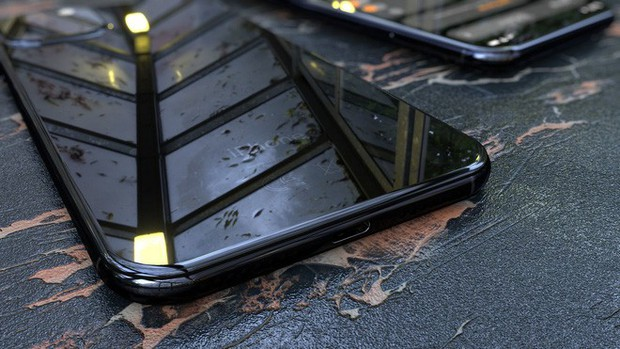 iPhone 2019 sắc nét như dao cạo qua ảnh dựng mới nhất, bóng lộn sang chảnh miễn chê - Ảnh 6.