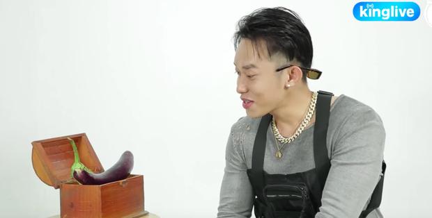 Chàng trai dẻo mỏ Kay Trần điêu đứng nhiều phen khi rủ crush cà tím đi hẹn hò! - Ảnh 3.