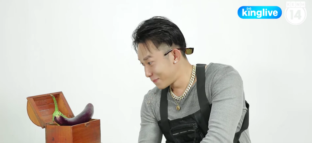 Chàng trai dẻo mỏ Kay Trần điêu đứng nhiều phen khi rủ crush cà tím đi hẹn hò! - Ảnh 5.