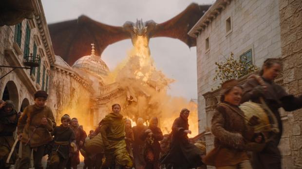 Hơn 3.500 cặp cha mẹ phải hối hận vô cùng sau khi tập 5 Game of Thrones mùa cuối lên sóng - Ảnh 2.