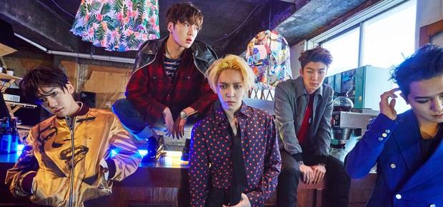 Nhân dịp comeback, cùng điểm lại một số sai lầm của YG trong việc quảng bá đối với WINNER - Ảnh 4.