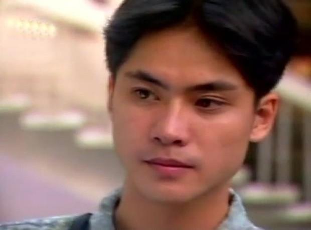 Nhìn ảnh lúc trẻ của diễn viên Người Vợ Ba, cứ tưởng cực phẩm nam thần Hongkong nào đó! - Ảnh 5.