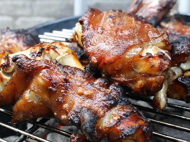 Những bộ phận của lợn rất phổ biến trong ẩm thực châu Á nhưng lại có thể doạ người phương Tây - Ảnh 2.