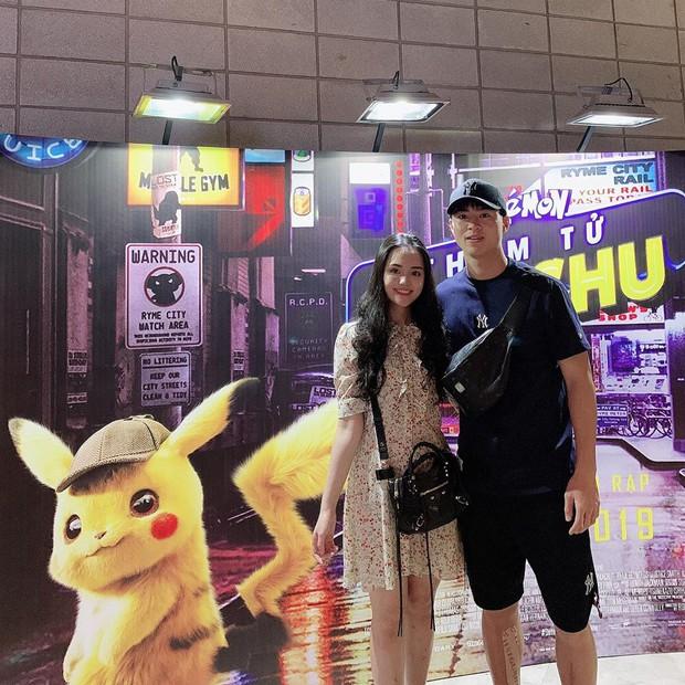 Fan Việt được một ngày no nê sự ngọt ngào với câu chuyện tình yêu của các chàng tuyển thủ - Ảnh 3.