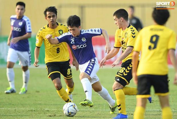 Mong Hà Nội FC và Bình Dương FC tiến xa tại AFC Cup 2019, VPF quyết định điều chỉnh lịch thi đấu V.League - Ảnh 2.