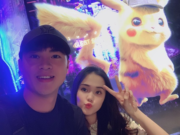 Fan Việt được một ngày no nê sự ngọt ngào với câu chuyện tình yêu của các chàng tuyển thủ - Ảnh 2.