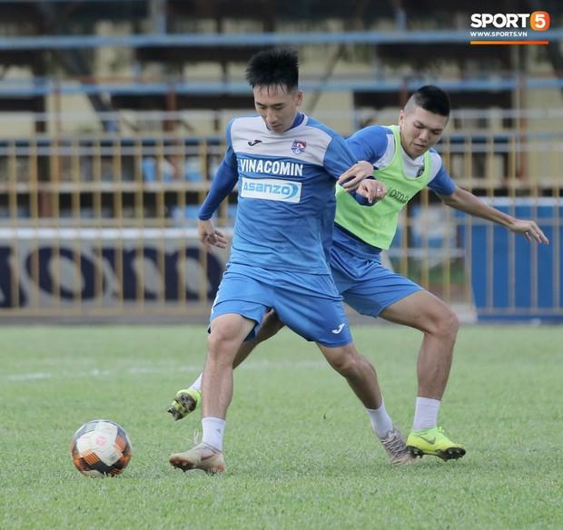 Tiền vệ Nguyễn Hải Huy: Khát vọng thi đấu cho ĐTQG và thú vui với game PUBG những lúc rảnh rỗi - Ảnh 2.