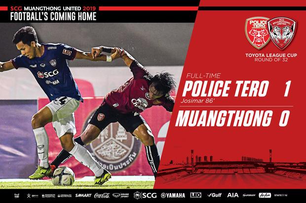 Đội bóng của Đặng Văn Lâm thất bại 0-1 trước CLB đang xếp thứ 6 tại Thai League 2 - Ảnh 1.