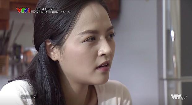 Ánh Dương (Về Nhà Đi Con) bị lộ thân phận cao thủ làng game và phản ứng của gia đình mới gây bất ngờ - Ảnh 6.
