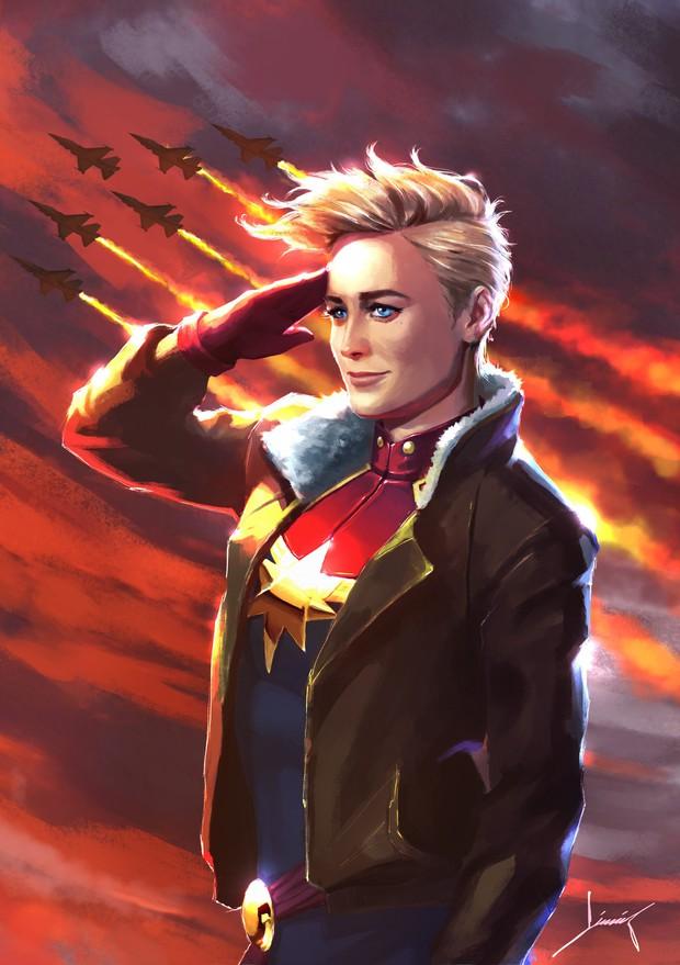 Đạo diễn ENDGAME xác nhận có siêu anh hùng đồng tính, 4 cái tên được hí hửng triệu hồi ngay là đây! - Ảnh 1.