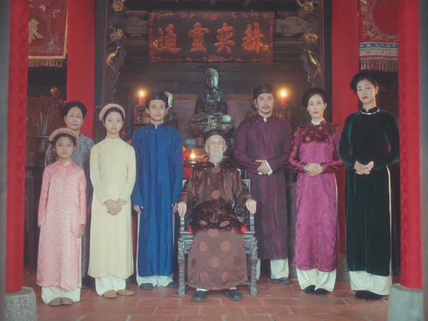 Nhìn ảnh lúc trẻ của diễn viên Người Vợ Ba, cứ tưởng cực phẩm nam thần Hongkong nào đó! - Ảnh 9.