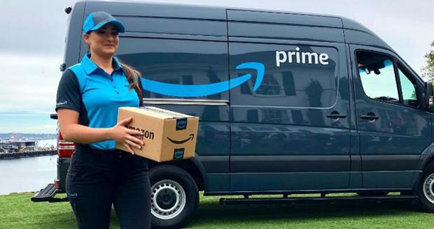 Amazon chi cho nhân viên 10.000 USD để nghỉ việc và khởi nghiệp  - Ảnh 1.