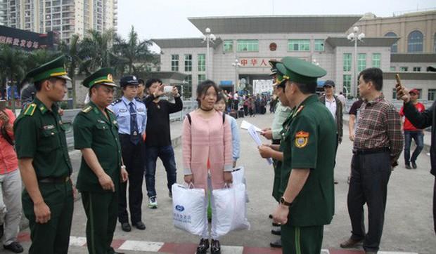 Trung Quốc giải cứu 11 phụ nữ Việt khỏi đường dây buôn người - Ảnh 1.