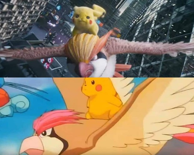 Điểm danh tất tần tật hội Pokémon có mặt trong DETECTIVE PIKACHU - Ảnh 7.