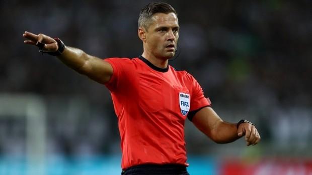 Profile trọng tài bắt chính chung kết Champions League diễn ra đêm nay: Đẹp trai, cơ bắp, làm trọng tài chỉ là nghề tay trái - Ảnh 2.
