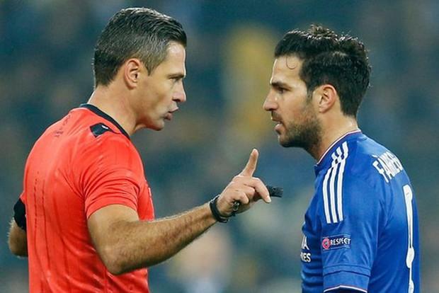 Profile trọng tài bắt chính chung kết Champions League diễn ra đêm nay: Đẹp trai, cơ bắp, làm trọng tài chỉ là nghề tay trái - Ảnh 7.