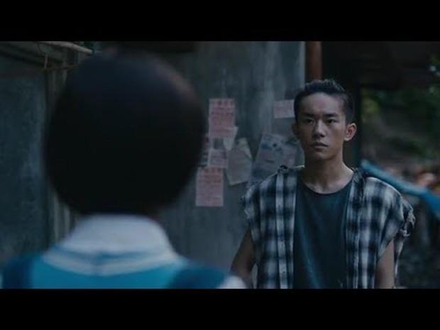 Phim dính phốt đạo phẩm, Châu Đông Vũ cạo đầu cũng không làm netizen bớt giận  - Ảnh 18.