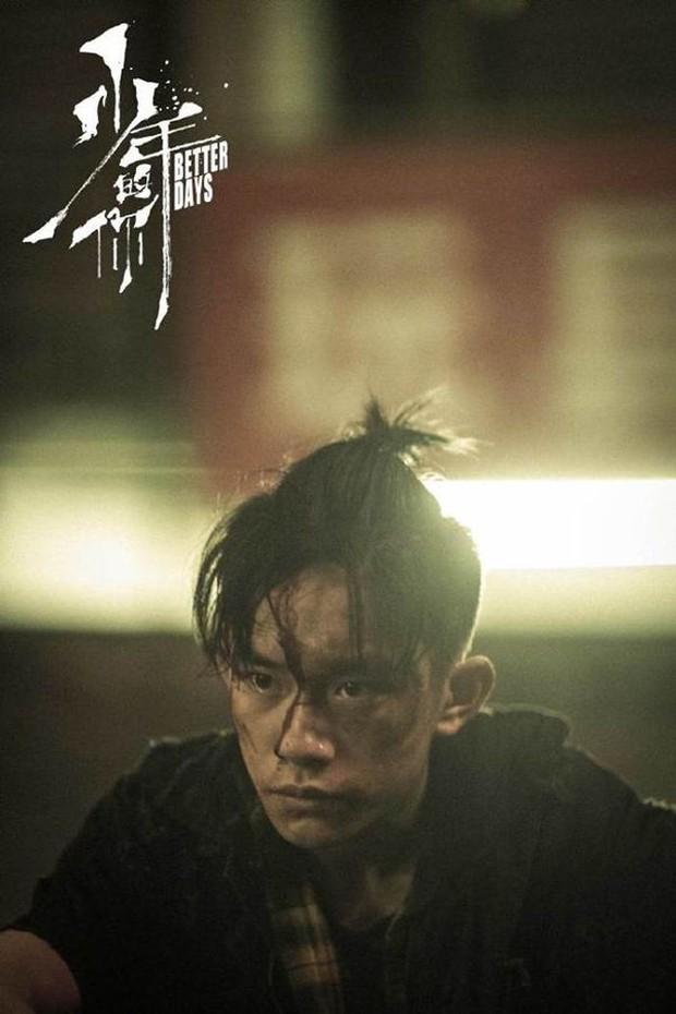 Phim dính phốt đạo phẩm, Châu Đông Vũ cạo đầu cũng không làm netizen bớt giận - Ảnh 19.