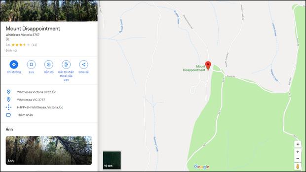 Bó tay với 10 địa danh trời ơi đất hỡi trên Google Maps, cho tiền cũng không thèm đến - Ảnh 1.