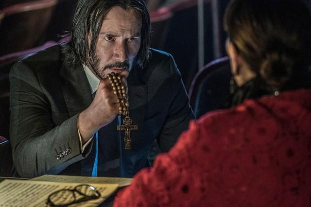 Xem gì tuần này: Phim Việt 18+ Người Vợ Ba so găng John Wick 3 nghẹt thở của Keanu Reeves - Ảnh 6.