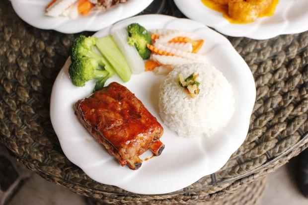 Không chỉ có phở và gỏi cuốn, có những món ăn Việt kém nổi hơn nhưng cũng được sao Kpop yêu thích lắm - Ảnh 7.