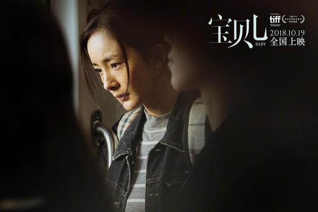 """Trúc Mộng Tình Duyên"""" rating chạm đáy, diễn xuất của Dương Mịch bị chỉ trích - Ảnh 7."""