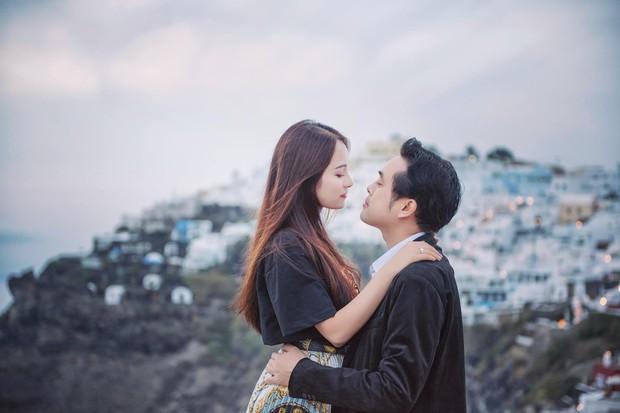 Độc quyền: Bạn gái Dương Khắc Linh xác nhận chuyện cầu hôn, tiết lộ dự định làm đám cưới sau 6 tháng công khai hẹn hò - Ảnh 1.