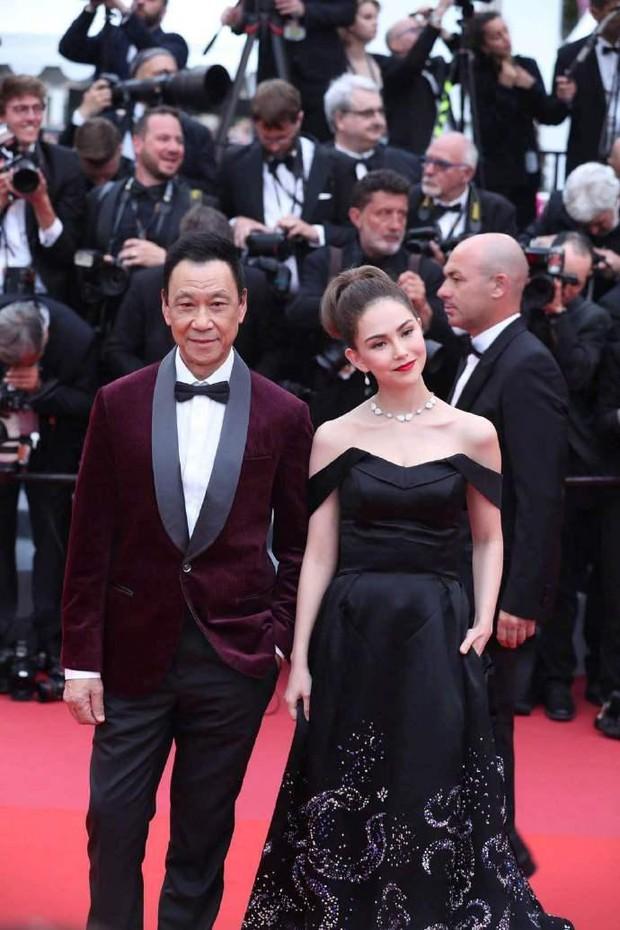 Củng Lợi và đặc quyền thảm đỏ của siêu sao hàng đầu Trung Quốc từng 18 lần dự Cannes - Ảnh 7.