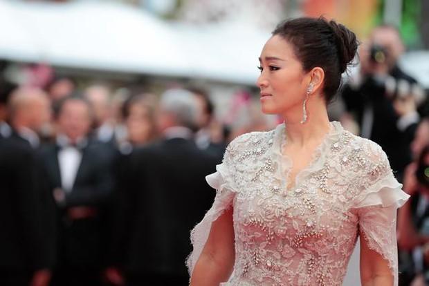 Củng Lợi và đặc quyền thảm đỏ của siêu sao hàng đầu Trung Quốc từng 18 lần dự Cannes - Ảnh 3.