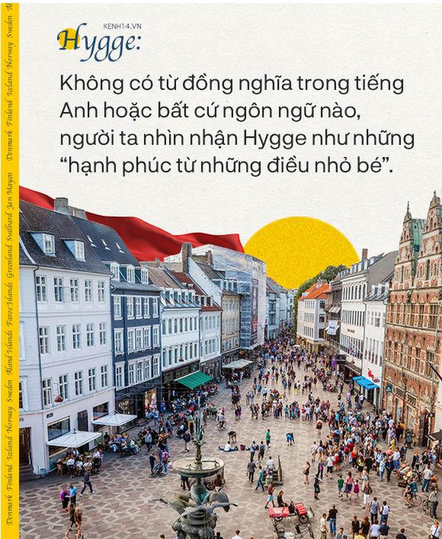 Muốn hạnh phúc nhất dù chẳng phải người giàu có nhất: Hãy học cách sống như người Bắc Âu   - Ảnh 4.