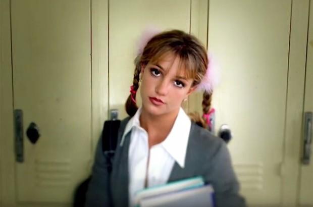 Gần 19 năm ngày ca khúc này ra mắt, phải chăng nó đã vận vào chính cuộc đời của Britney Spears? - Ảnh 2.