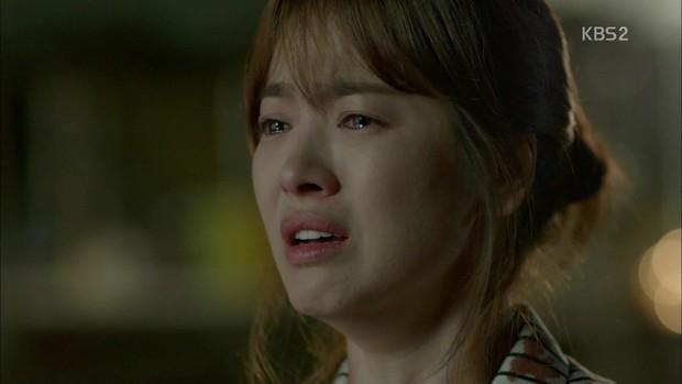 Ngắm Song Joong Ki đánh khối lồng lộn chỉ muốn thốt lên: Nhìn mà tức giùm Song Hye Kyo luôn á! - Ảnh 14.