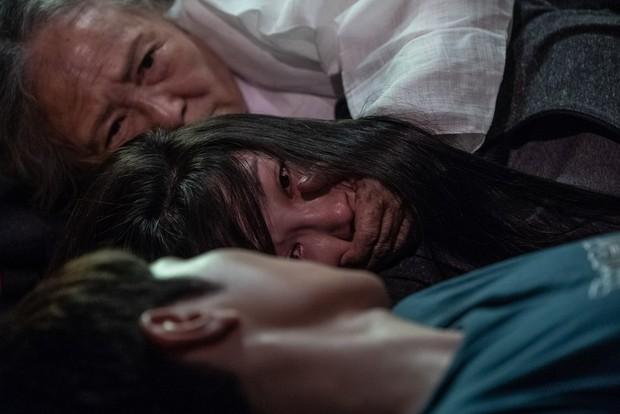Liều lĩnh săn ma, Jung Eun Ji (Apink) gặp nạn trong phim mới 0.0MHz - Tần Số Chết - Ảnh 7.