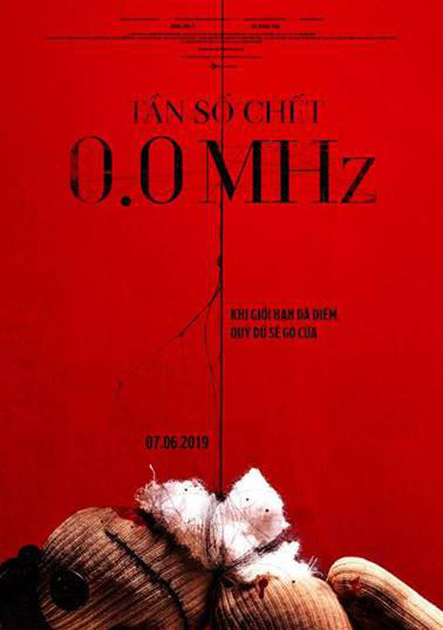 Liều lĩnh săn ma, Jung Eun Ji (Apink) gặp nạn trong phim mới 0.0MHz - Tần Số Chết - Ảnh 1.