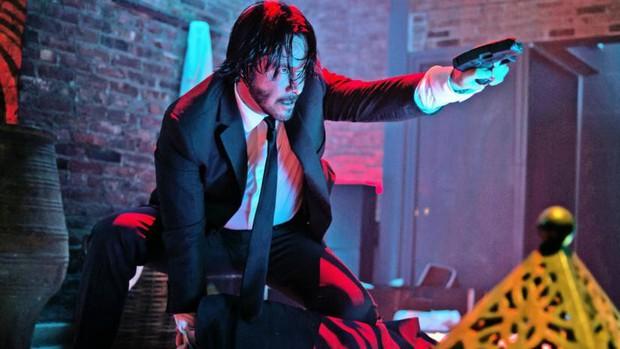 Xem gì tuần này: Phim Việt 18+ Người Vợ Ba so găng John Wick 3 nghẹt thở của Keanu Reeves - Ảnh 5.