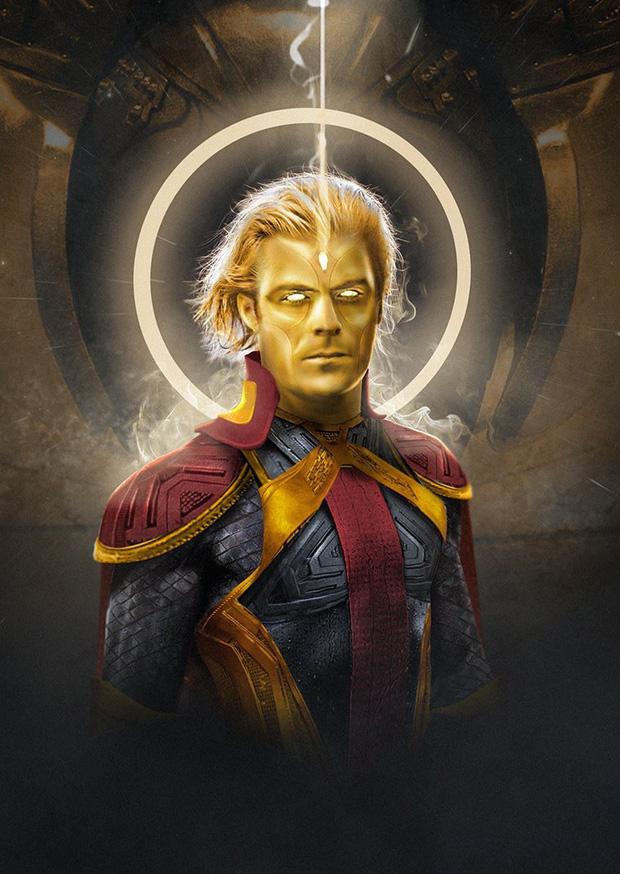 Cực phẩm sáu múi Zac Efron gia nhập Marvel, netizen phấn khích: Thi hát với Starlord Peter Quill rồi vào trận nha anh ơi! - Ảnh 2.