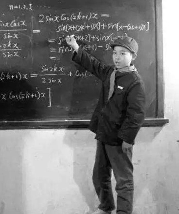 Bi kịch của những cậu bé thần đồng ở Trung Quốc, sinh ra đã ở vạch đích: Sớm nở chóng tàn, từ vạn người tung hô đến góc khuất ít ai biết - Ảnh 2.