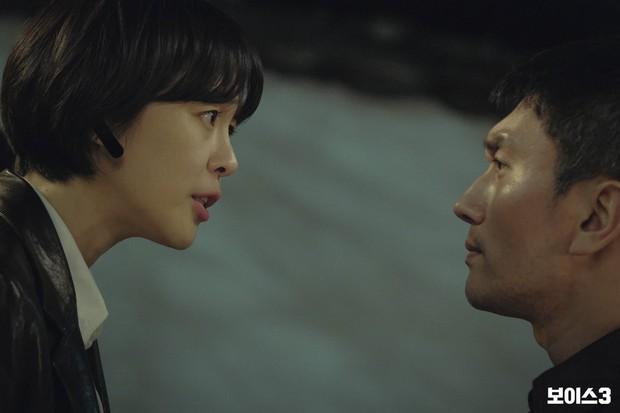 Án mạng giết người phân xác quá khủng khiếp, netizen Hàn: Tôi mém xỉu khi xem Voice 3 - Ảnh 5.