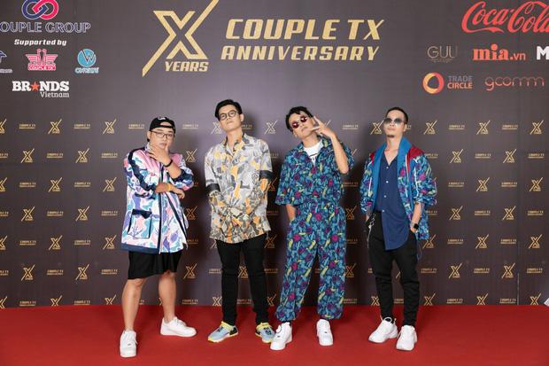 Dàn sao Việt đình đám quy tụ trong fashion show hoành tráng do Thanh Hằng làm vedette - Ảnh 6.