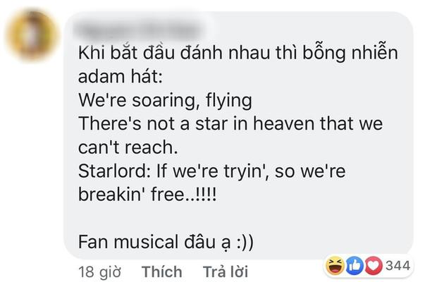 Cực phẩm sáu múi Zac Efron gia nhập Marvel, netizen phấn khích: Thi hát với Starlord Peter Quill rồi vào trận nha anh ơi! - Ảnh 13.