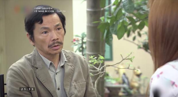Ánh Dương (Về Nhà Đi Con) bị lộ thân phận cao thủ làng game và phản ứng của gia đình mới gây bất ngờ - Ảnh 5.