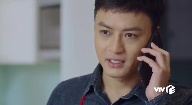 Khổ thân Hoàng Thùy Linh, đóng phim mà chớp nhá lia lịa, vừa đi du học về đã bị... bắt cóc mất hút - Ảnh 5.
