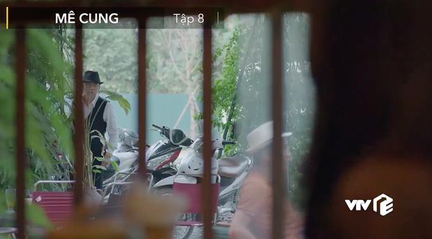 Khổ thân Hoàng Thùy Linh, đóng phim mà chớp nhá lia lịa, vừa đi du học về đã bị... bắt cóc mất hút - Ảnh 6.