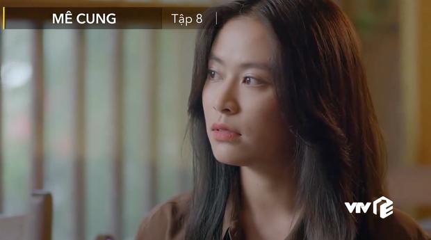 Khổ thân Hoàng Thùy Linh, đóng phim mà chớp nhá lia lịa, vừa đi du học về đã bị... bắt cóc mất hút - Ảnh 2.